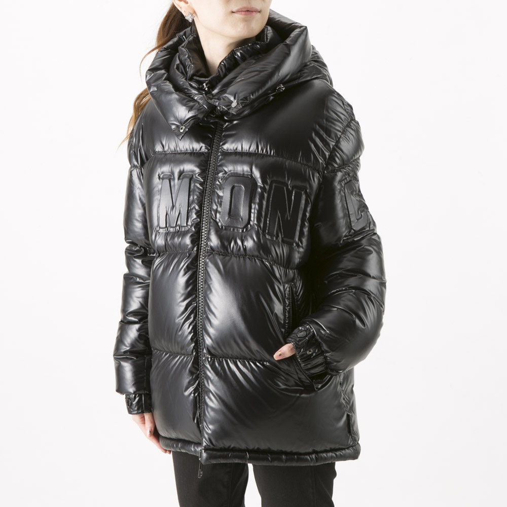 モンクレール MONCLER レディースアウター GUERNIC 1A52E.40.68991.999 G【FITHOUSE ONLINE SHOP】