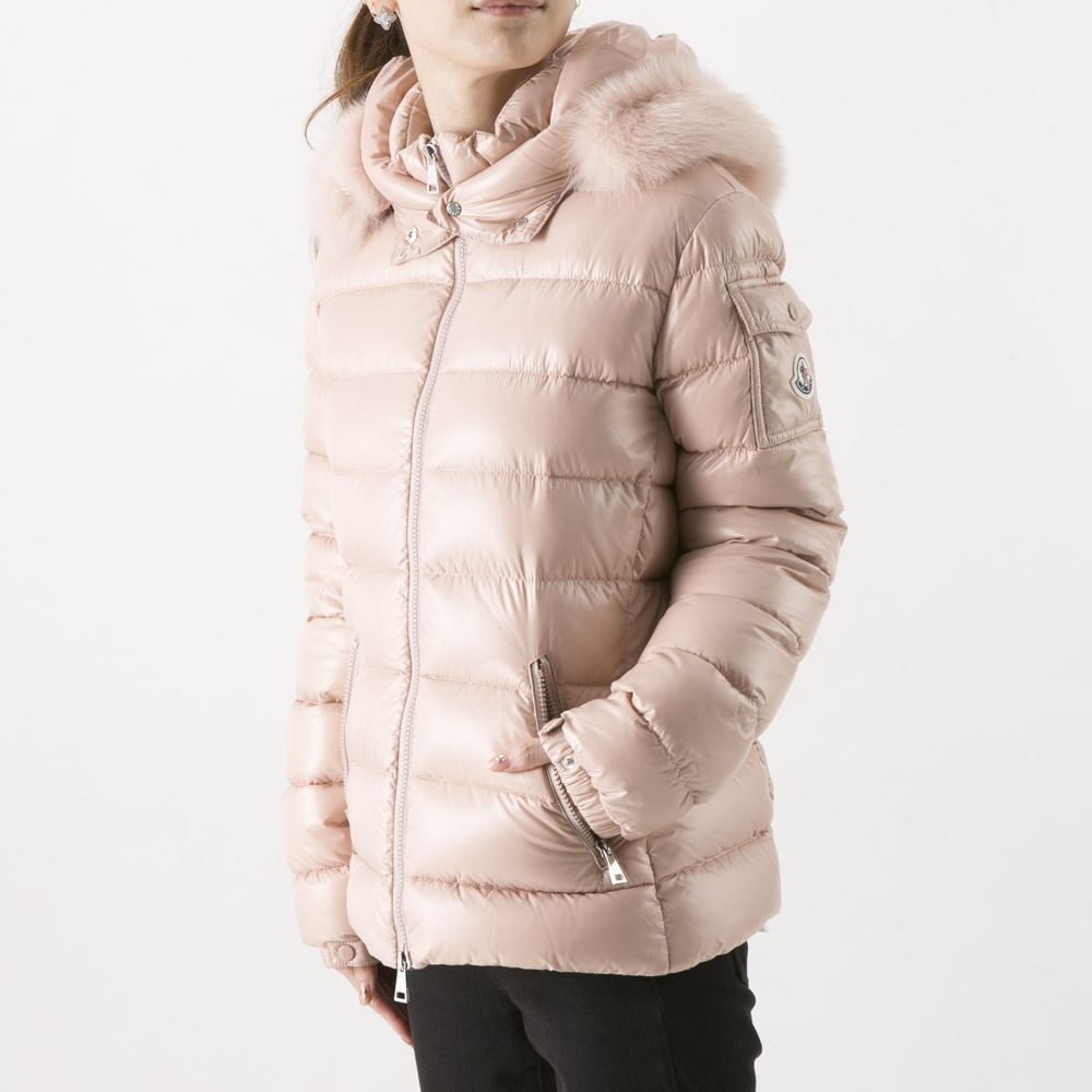 モンクレール MONCLER レディースアウター BADY FUR 1A540.02.C0064【FITHOUSE ONLINE SHOP】
