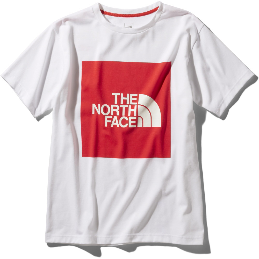 ザ ノースフェイス THE NORTH FACE トップス S/S COL BIG LG TEE NT32043【FITHOUSE ONLINE SHOP】
