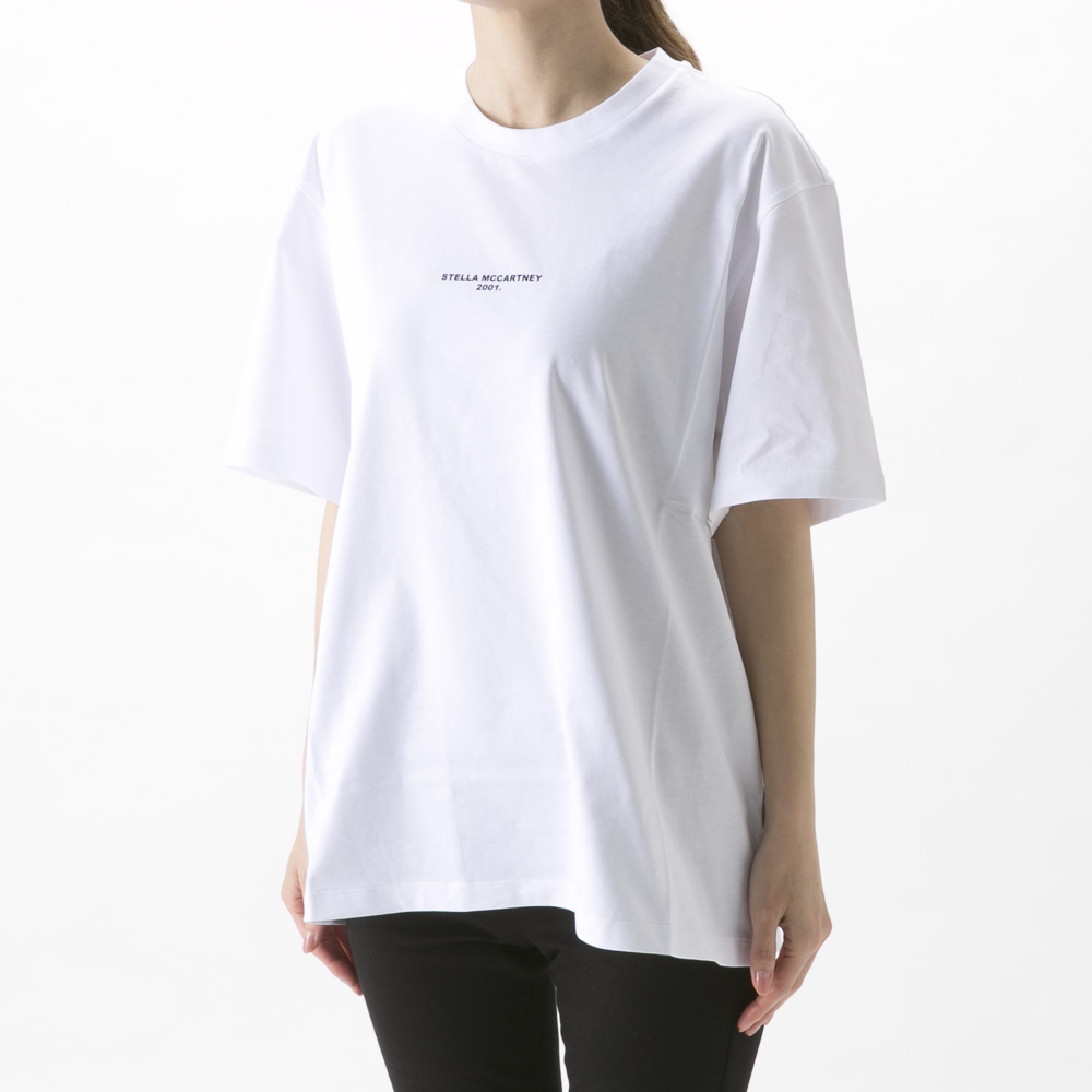 ステラマッカートニー StellaMcCartney レディーストップス T-SHIRT JERSEY 511240SMW21【FITHOUSE ONLINE SHOP】