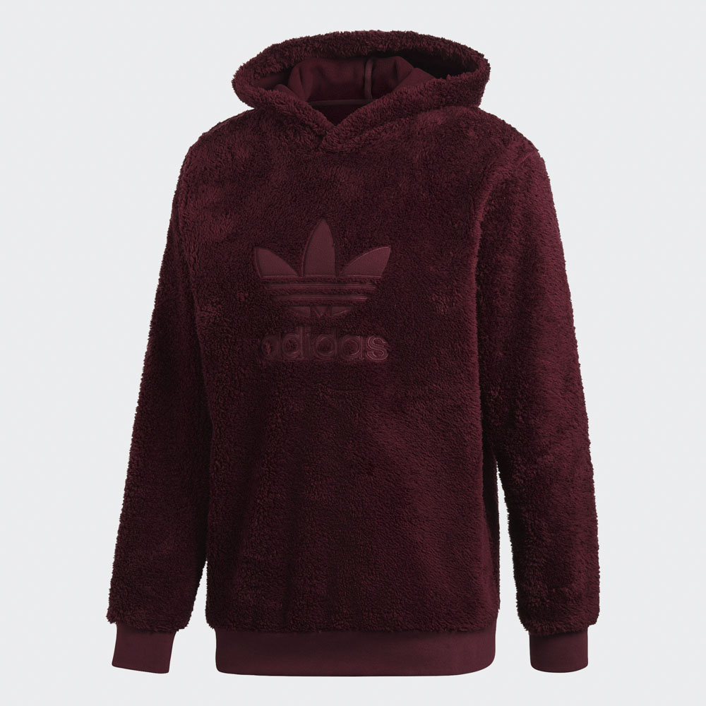 adidas  WINTERIZED HOODIE FJD04-DH7079 ギフトラッピング無料