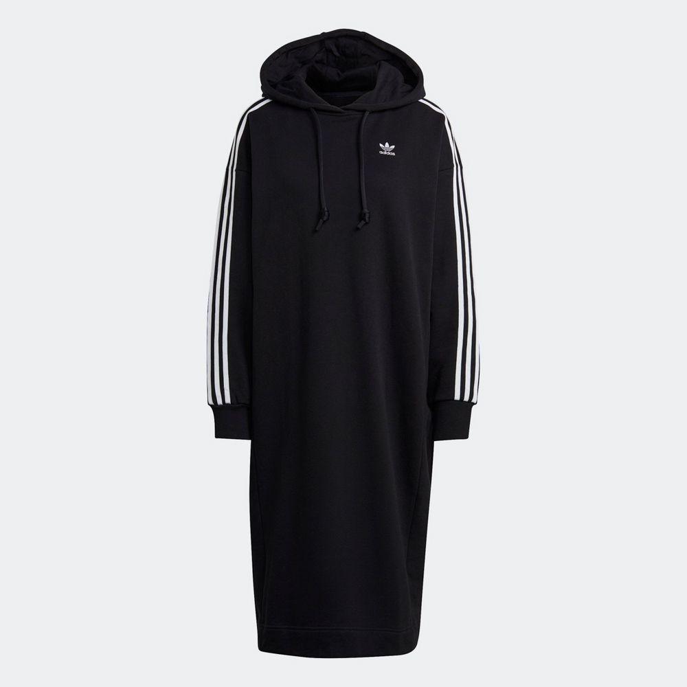 アディダスオリジナルス adidas originals ワンピース HOODIE DRESS 21572【FITHOUSE ONLINE SHOP】