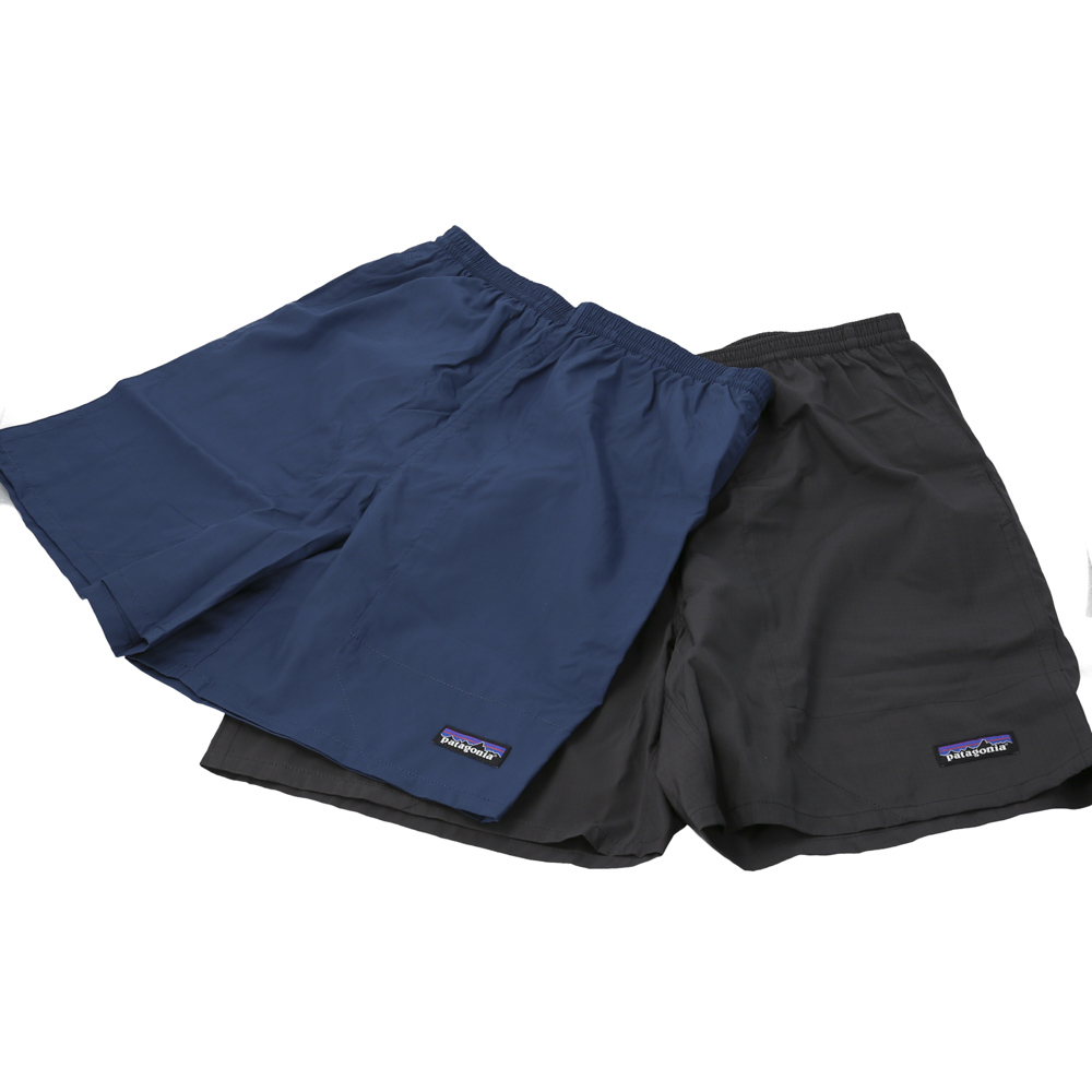 パタゴニア patagonia メンズボトムス M's Baggies Lights 58046【FITHOUSE ONLINE SHOP】