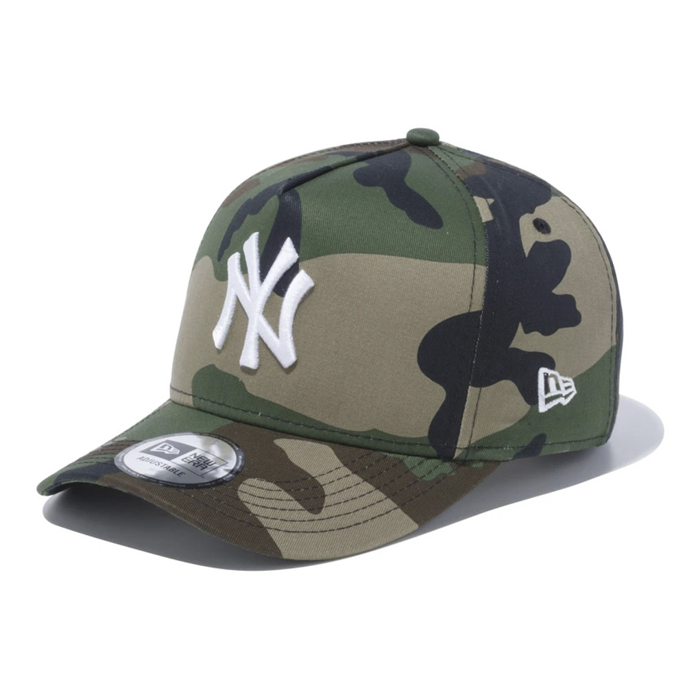 ニューエラ NEW ERA キャップ 940 DF CTN NEYYAN WCAMO SWHT 12018973【FITHOUSE ONLINE SHOP】