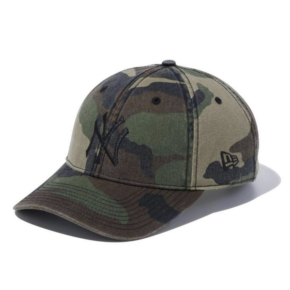 ニューエラ NEW ERA キャップ 920 NEYYAN WC WCAMO BLK 11308519-CAMOBLK【FITHOUSE ONLINE SHOP】