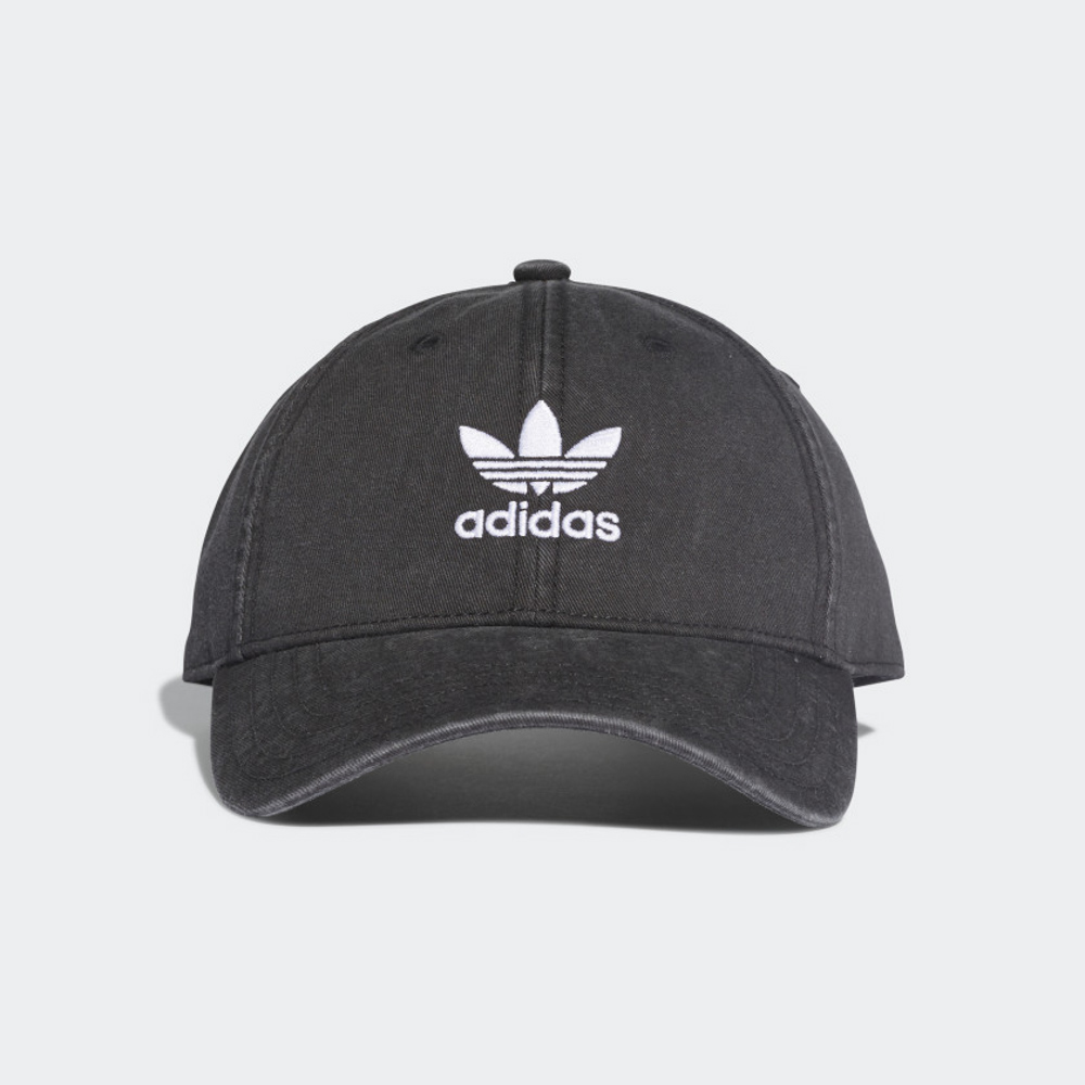 adidas  AC WASHED CAP FUA58-DV0207 ギフトラッピング無料