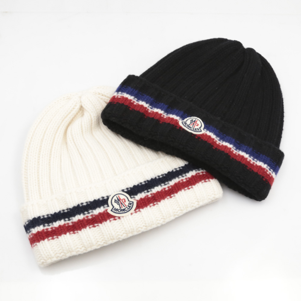 モンクレール MONCLER ニット帽 9Z742.00.A9536【FITHOUSE ONLINE SHOP】