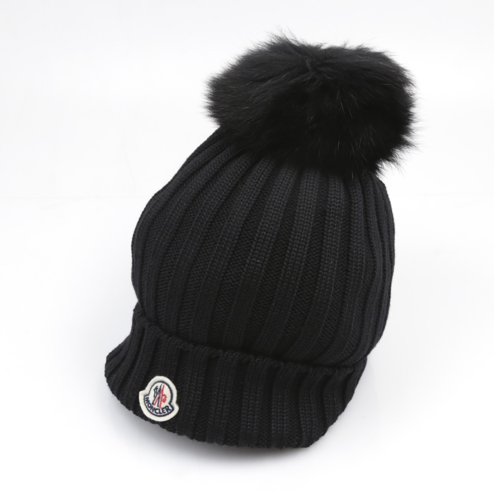 モンクレール MONCLER ニット帽 3B702.01.A9327【FITHOUSE ONLINE SHOP】