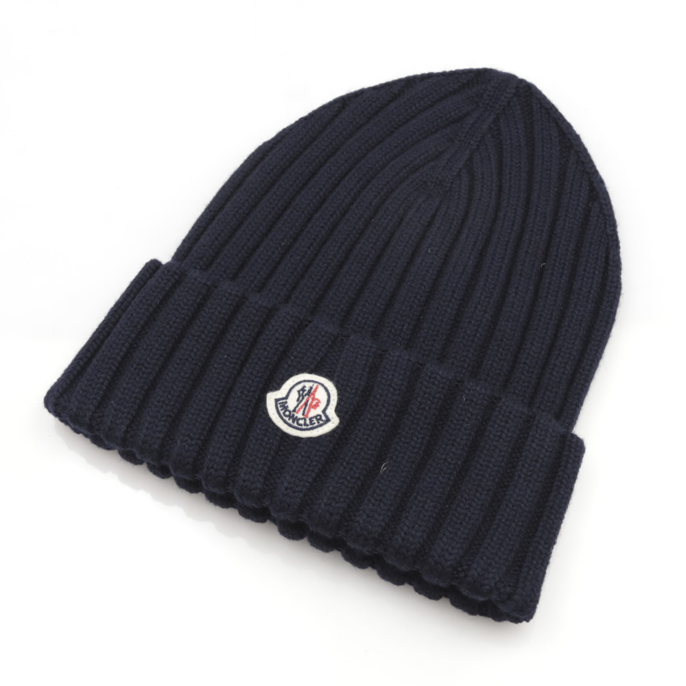 モンクレール MONCLER ニット帽 9Z708.00.A9327【FITHOUSE ONLINE SHOP】