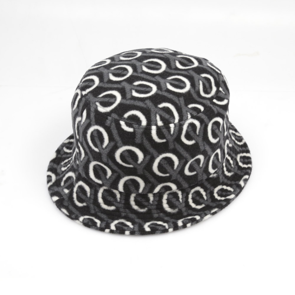 オーワイ OY ハット MONOGRAM BUCKET HAT【FITHOUSE ONLINE SHOP】