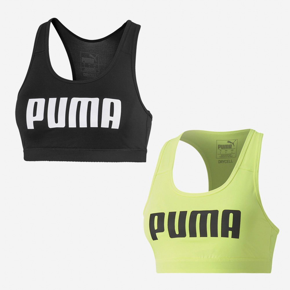 プーマ PUMA アンダーウェア 4Keeps Bra PM 519285【FITHOUSE ONLINE SHOP】