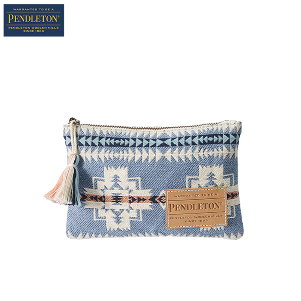 ペンドルトン PENDLETON ポーチ Zip Pouch GD157【FITHOUSE ONLINE SHOP】