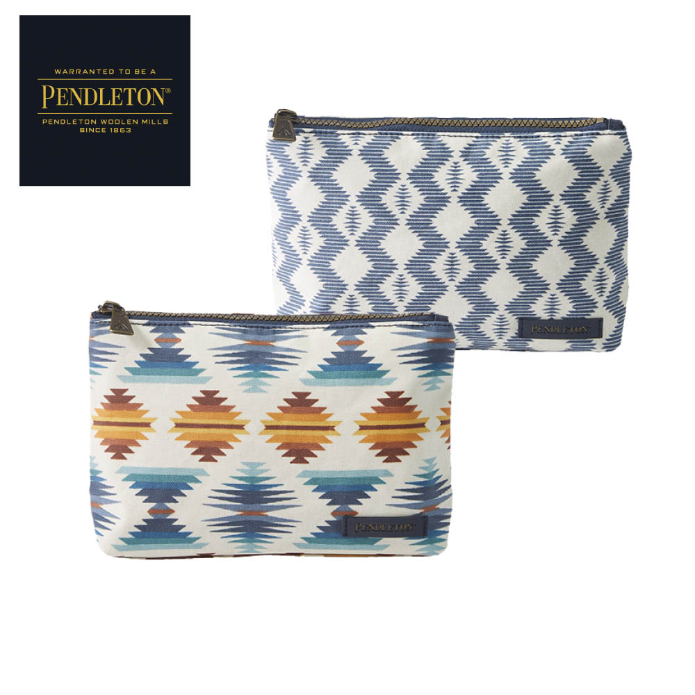 ペンドルトン PENDLETON ポーチ Zip Pouch GF408【FITHOUSE ONLINE SHOP】