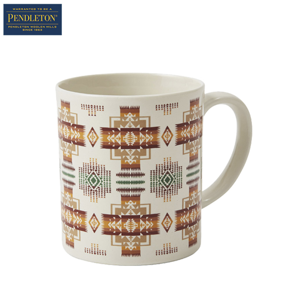ペンドルトン PENDLETON マグカップ ORIGINAL MUG SK100【FITHOUSE ONLINE SHOP】