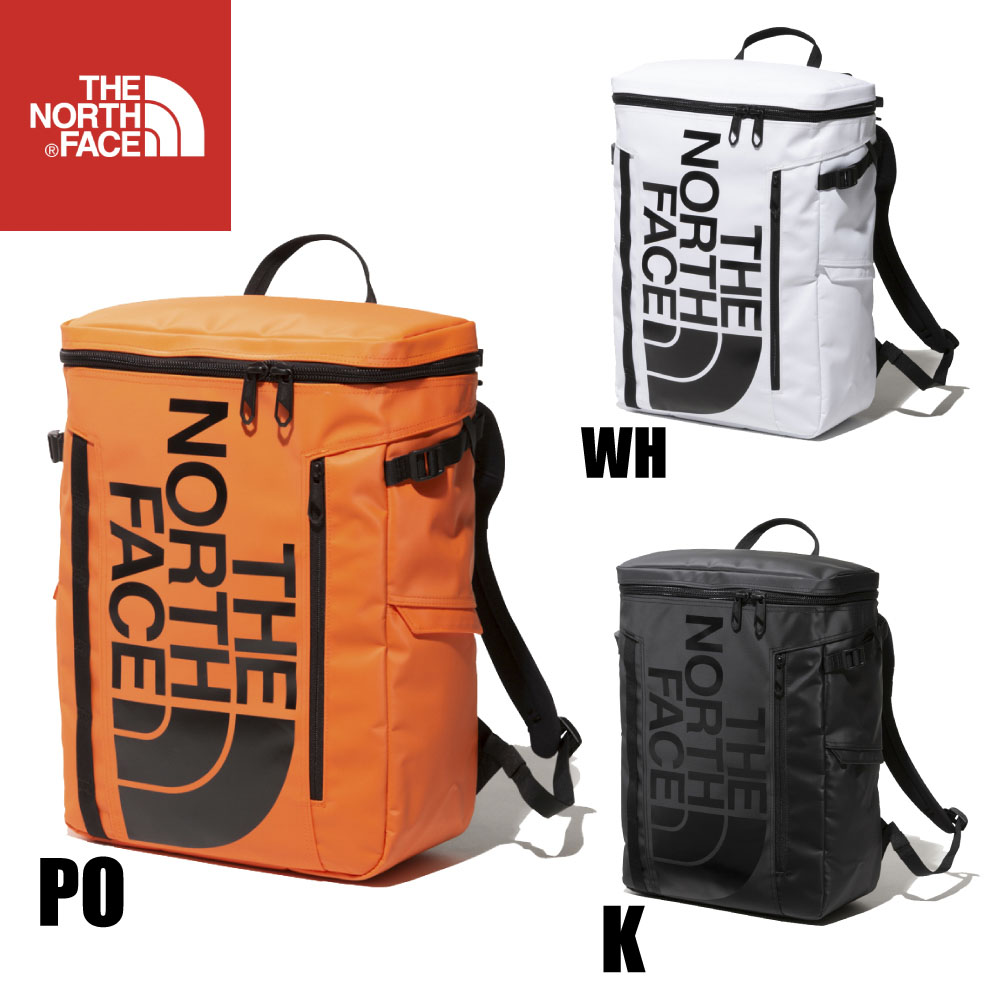ザノースフェイス THE NORTH FACE バックパック BC Fuse Box Ⅱ NM82000 NM82000【FITHOUSE ONLINE SHOP】