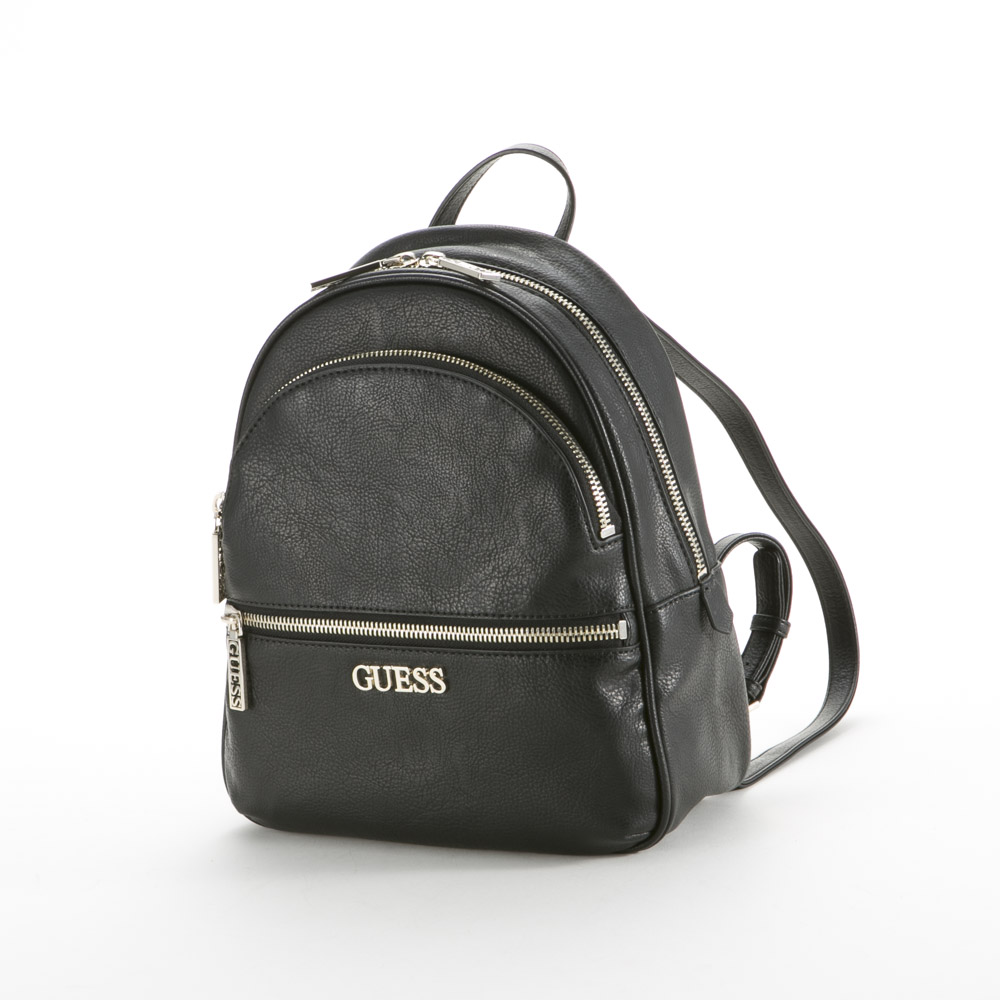 GUESS MANHATTAN BACKPACK VS699432/BLA/93 ギフトラッピング無料