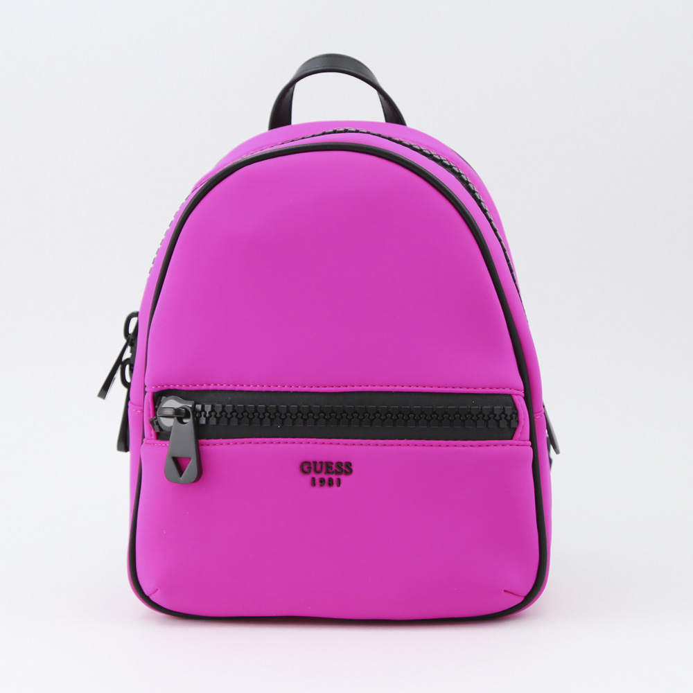 GUESS ゲス リュック・バックパック URBAN CHIC BACKPACKS NP718432/HPK ピンク