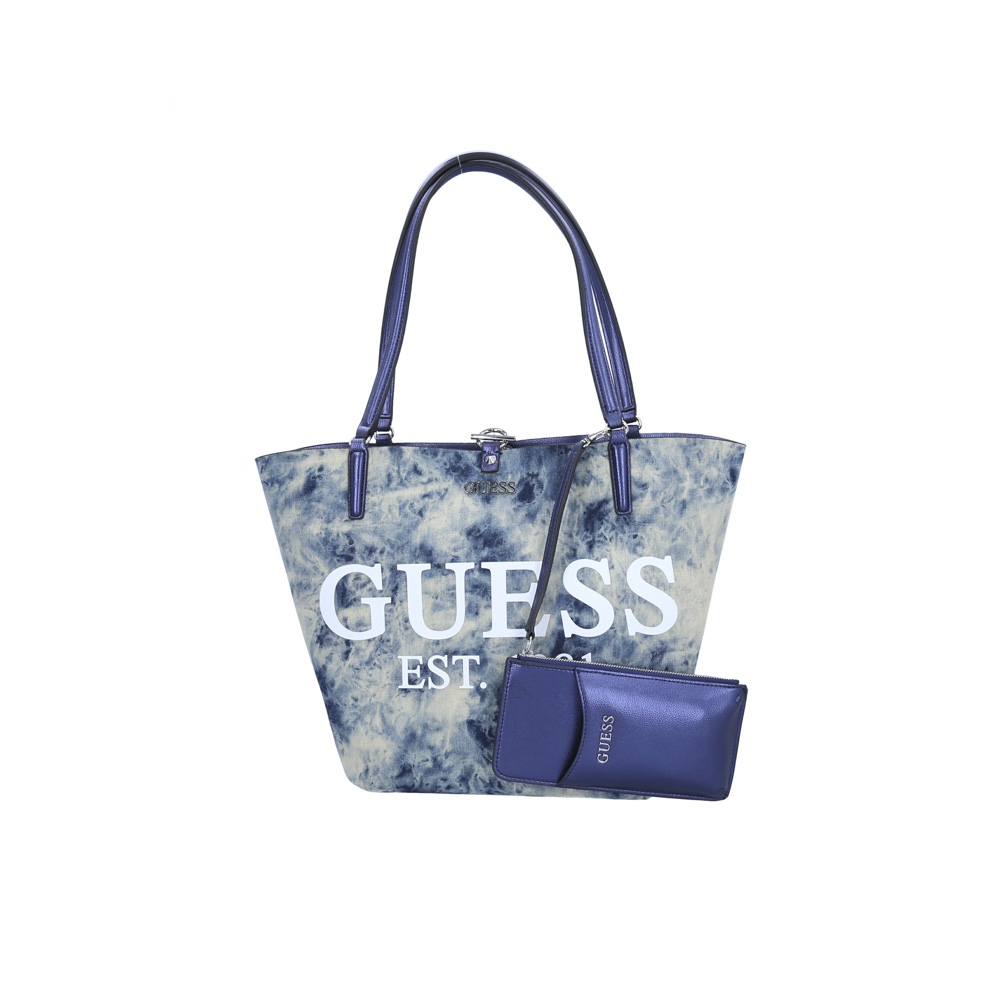 GUESS ゲス ALBY TOTE TD745524 ギフトラッピング無料