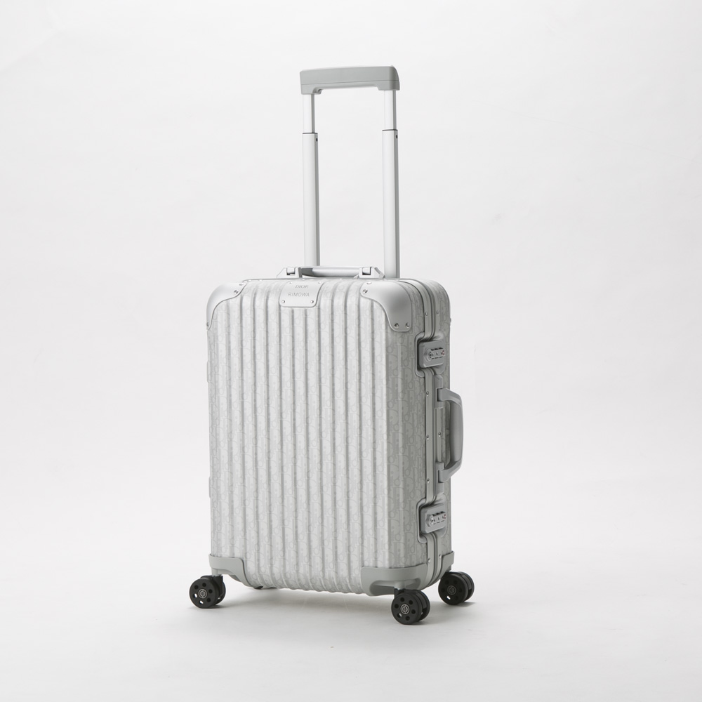 リモワ RIMOWA スーツケース RIMOWA×DIOR 92590026【FITHOUSE ONLINE SHOP】