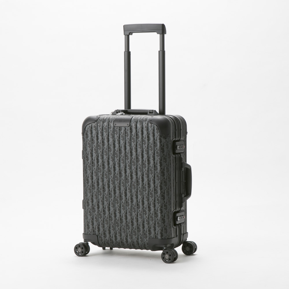 リモワ RIMOWA スーツケース RIMOWA×DIOR 92590027【FITHOUSE ONLINE SHOP】