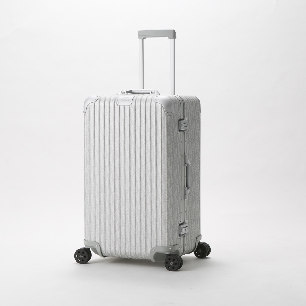 リモワ RIMOWA スーツケース RIMOWA×DIOR 92590032【FITHOUSE ONLINE SHOP】