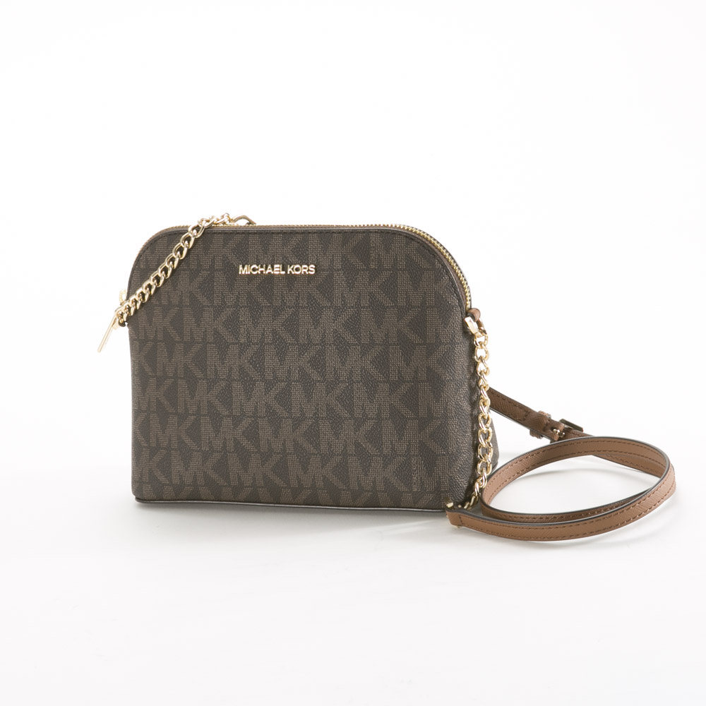 マイケルコース MICHAEL KORS ショルダーバッグ CINDY LG DOME CROSSBODY 38H9CCPC3B【FITHOUSE ONLINE SHOP】