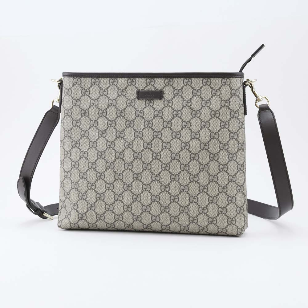 GUCCI  EX GG PLUSマチ無ナナメSD EX388924KGD6Zギフトラッピング無料