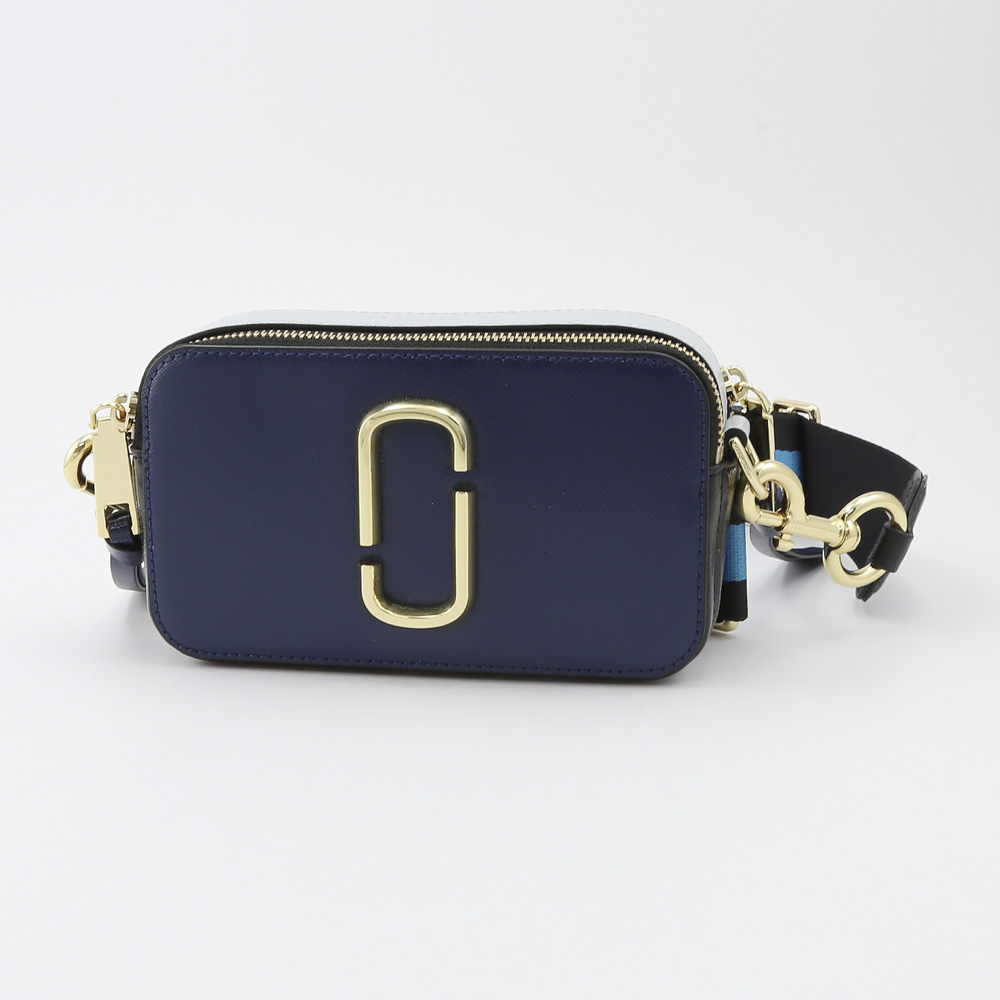 MARCJACOBS SNAPSHOT SDロゴ M0014146 ギフトラッピング無料