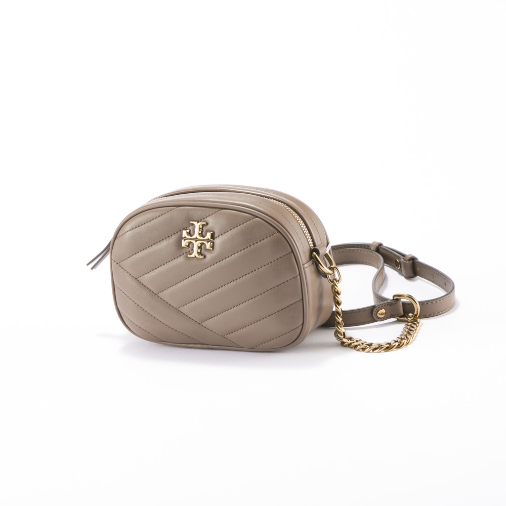 TORY BURCH KIRA CHEVRON SM CAMERA BAG 60227 ギフトラッピング無料