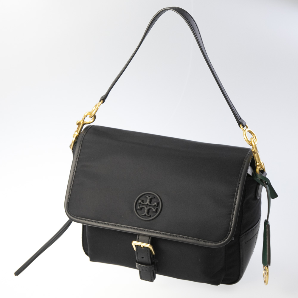 トリーバーチ TORY BURCH ショルダーバッグ PERRY NYL CROSSBODY 74464【FITHOUSE ONLINE SHOP】