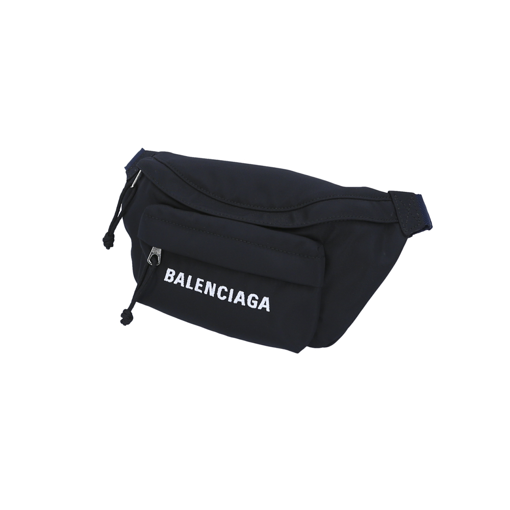 バレンシアガ BALENCIAGA ウエストバッグ WHEEL NYL BELTPACK XS 569978HPG1X【FITHOUSE ONLINE SHOP】