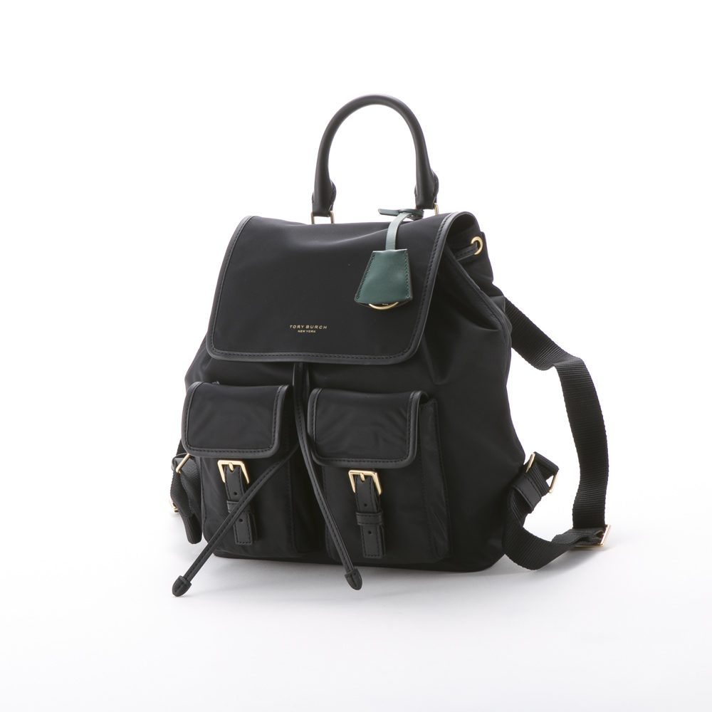 トリーバーチ TORY BURCH リュック・バックパック PERRY NYL BACKPACK 58041【FITHOUSE ONLINE SHOP】