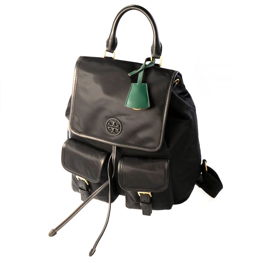 トリーバーチ TORY BURCH リュック・バックパック PERRY NYL BACKPACK 74462【FITHOUSE ONLINE SHOP】