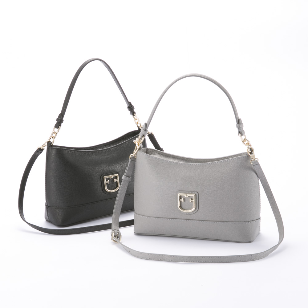 フルラ FURLA ハンド・トートバッグ HARPER M SHOULDER WB00063-VTO000【FITHOUSE ONLINE SHOP】