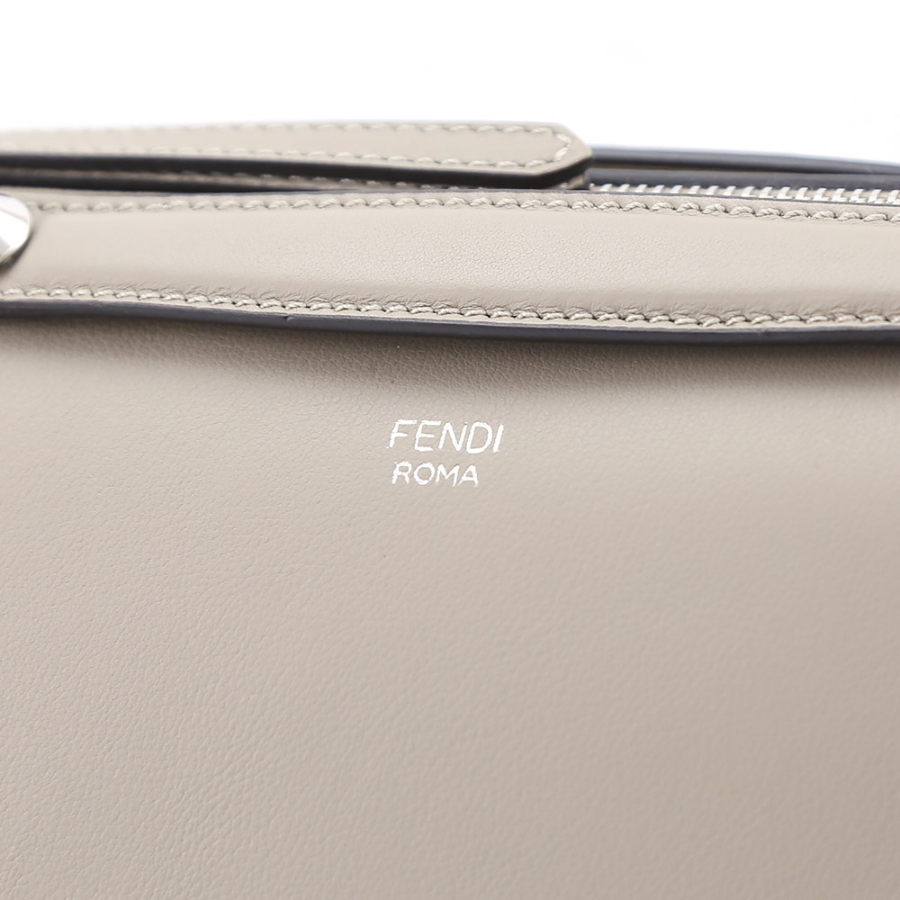 FENDI  BY THE WAYカーフスキンSD付 8BL124-1D5