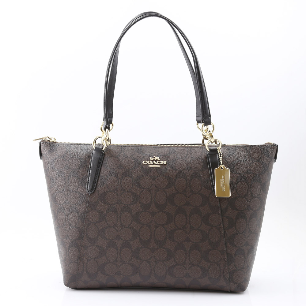 COACH OUTLET コーチアウトレット ハンド・トートバッグ F58318/IMAA8/72 【FITHOUSE ONLINE SHOP】