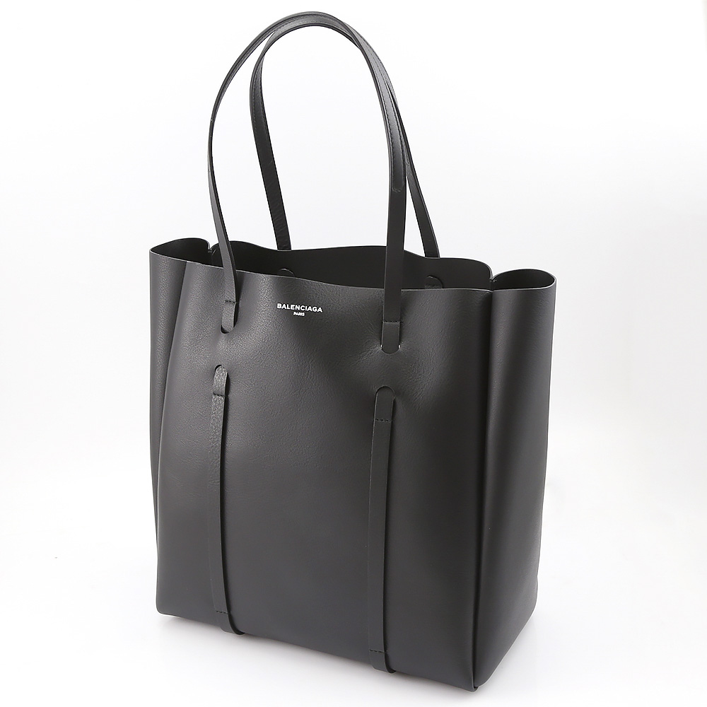 BALENCIAGA バレンシアガ EVERYDAY S TOTEバッグ 475199D6W1N/1000 ブラック【FITHOUSE ONLINE SHOP】