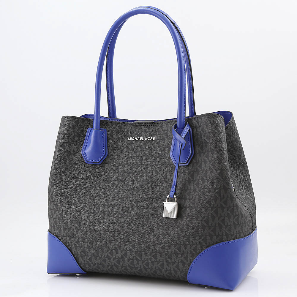 MICHAEL KORS ANNIE MD SNAP TOTE 30H7SZ5T6V