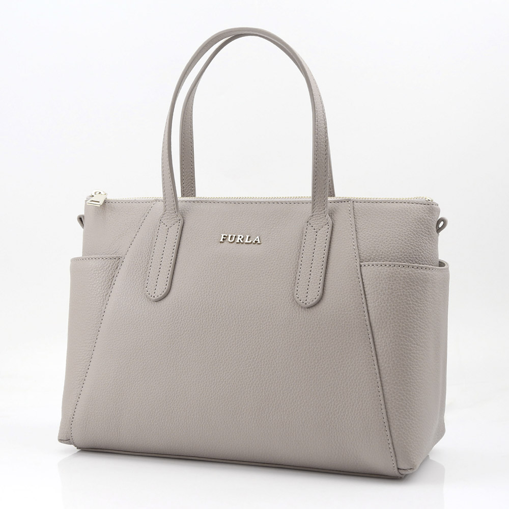 FURLA フルラ ARIANA S TOTE BMZ6-930361/SABBIA ベージュ【FITHOUSE ONLINE SHOP】