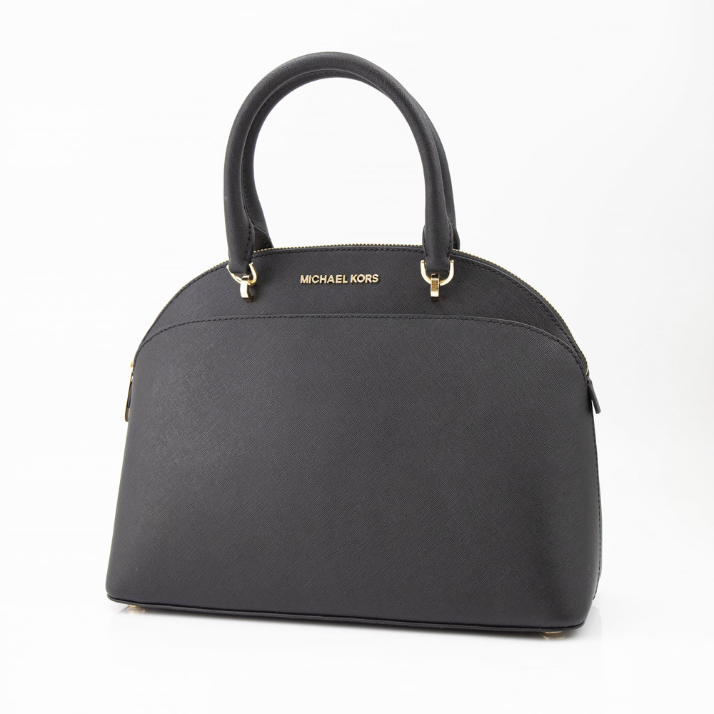 MICHAEL KORS EMMY LG DOME SATCHEL 35H7GY3S3L