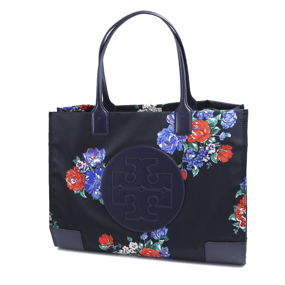 トリーバーチ TORY BURCH トートバッグ ELLA TEA ROSE 64615【FITHOUSE ONLINE SHOP】