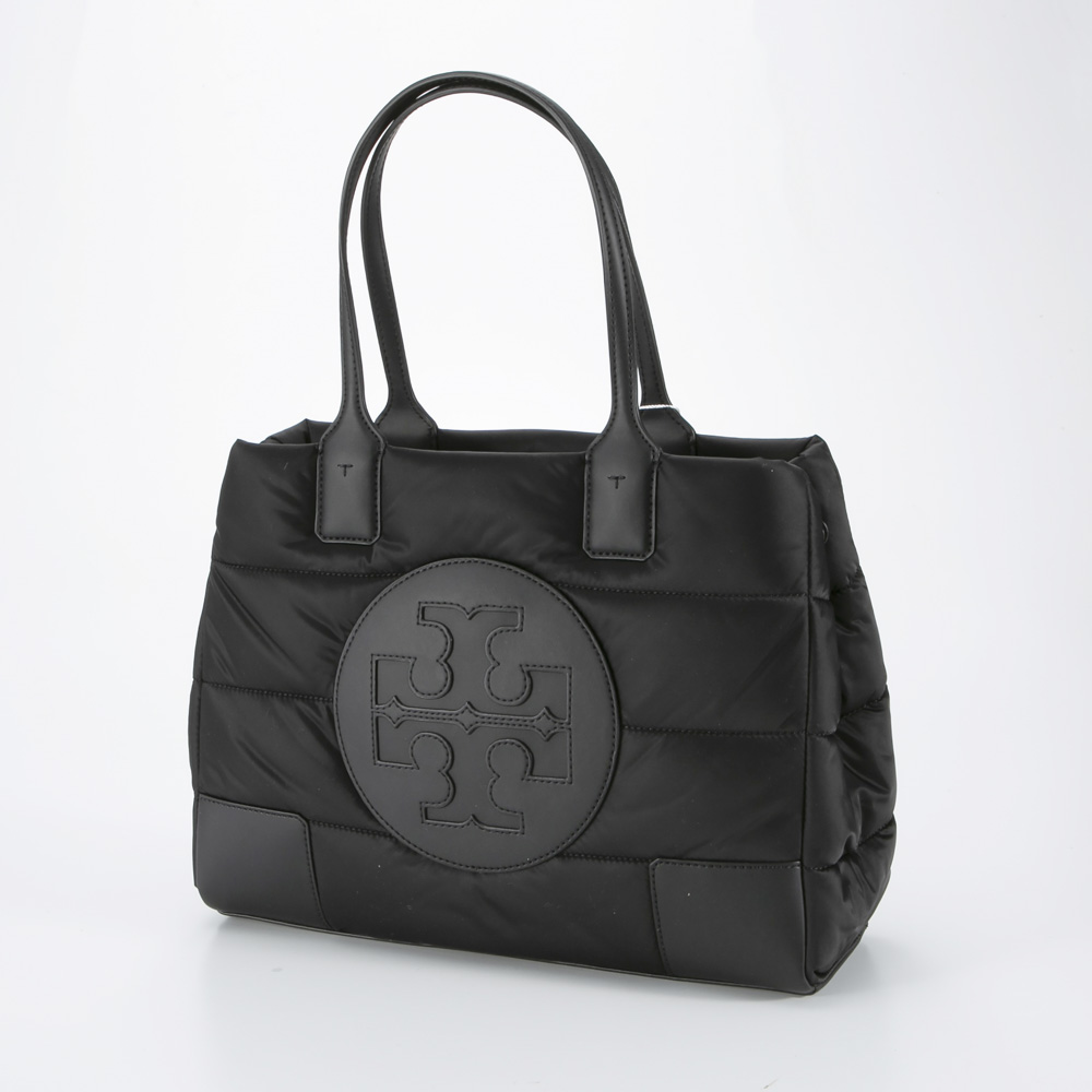 TORY BURCH MINI ELLA PUFFER TOTE 60983 ギフトラッピング無料