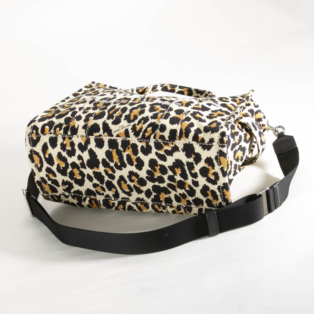 マークジェイコブス MARC JACOBS ハンド・トートバッグ THE LEOPARD SM TRAVELER TOTE M0017105【FITHOUSE ONLINE SHOP】