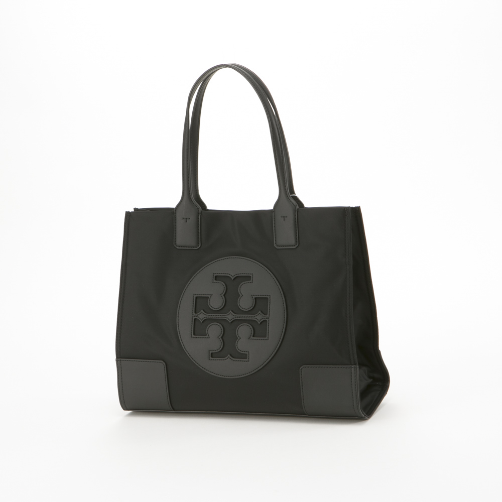 トリーバーチ TORY BURCH トートバッグ MINI NYLON ELLA TOTE 56282【FITHOUSE ONLINE SHOP】