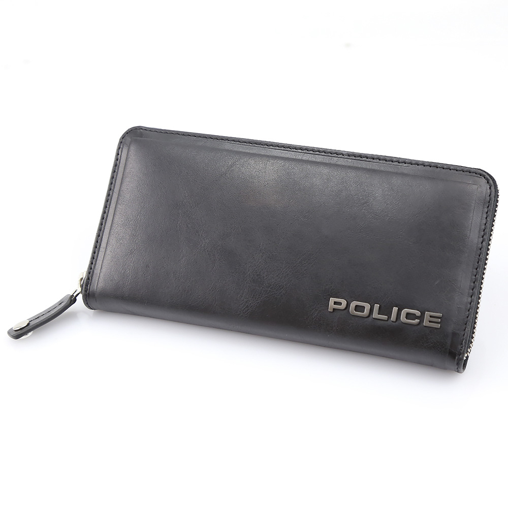 POLICE ポリス エッジ POL58002-10/N/34 ブラック【FITHOUSE ONLINE SHOP】
