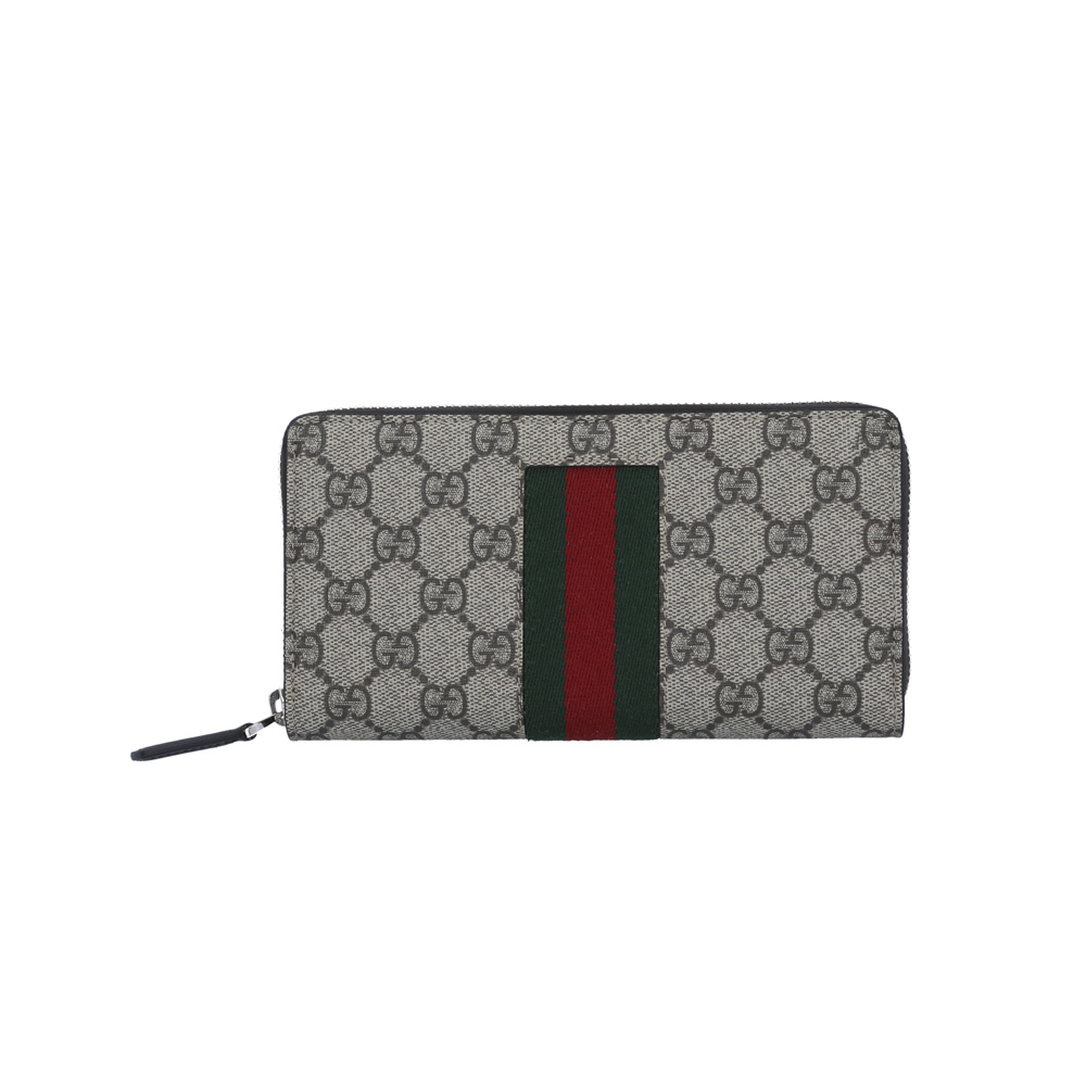 グッチ GUCCI 長財布 NEW WEB TES.GG 408831KHN4N【FITHOUSE ONLINE SHOP】