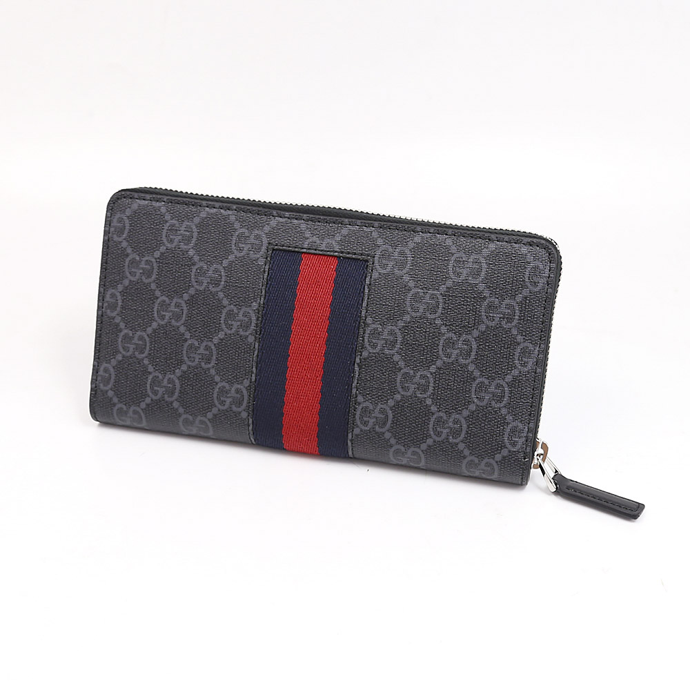 グッチ GUCCI 長財布 NEW WEB TES.GGラウンド財布 408831KHN4N【FITHOUSE ONLINE SHOP】