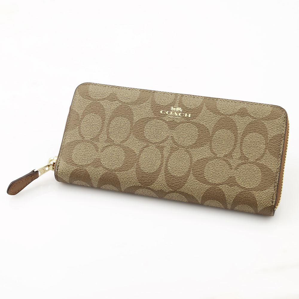 COACH OUTLET コーチアウトレット 長財布 F59267/IMBDX/72【FITHOUSE ONLINE SHOP】