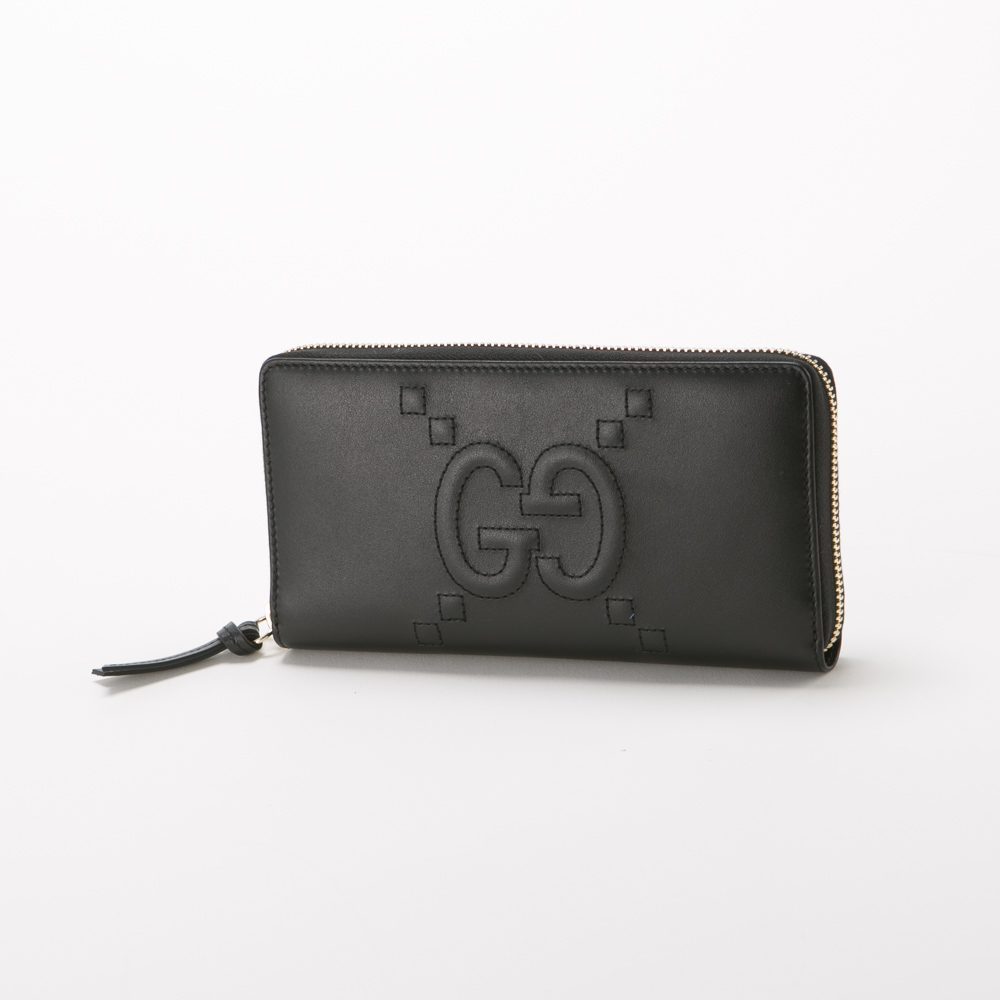 GUCCI グッチ 長財布 453393DTDAG/1000/71【FITHOUSE ONLINE SHOP】