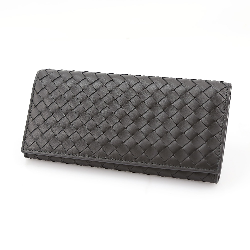 BOTTEGA VENETA ボッテガヴェネタ 長財布 120697V4651/1000【FITHOUSE ONLINE SHOP】